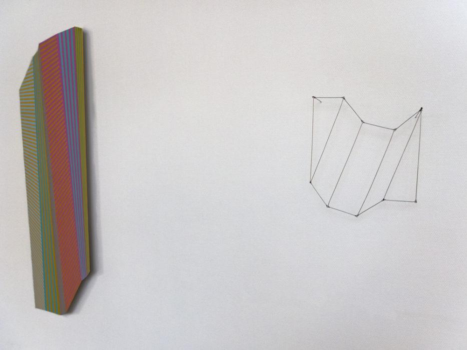 Diagonal Slice II