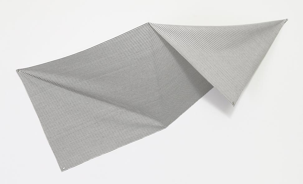 Dishtowel Fold v.3