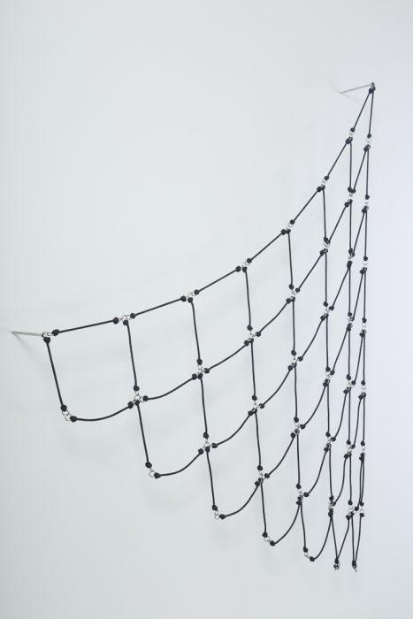 Black Fishnet