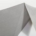 Dishtowel Fold v.3 (detail)